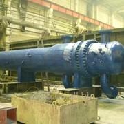 Теплообменник для малогабаритных установок подготовки газа типа Кожухотрубный в Украине, Купить, Цена, Фото фото