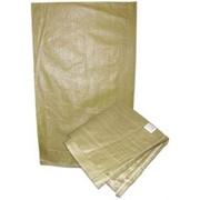 Мешки полипропиленовые зеленые фото