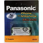 Panasonic HHR-P105 830 mAh Ni-MH Аккумулятор для радиотелефона фото