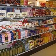 Осуществление импортных поставок товаров повседневного спроса фото