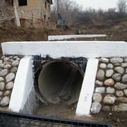 Ликвидация последствий ЧС природного характера в юго-восточной части города Талгар Алматинской области от затопления паводковыми водами фото