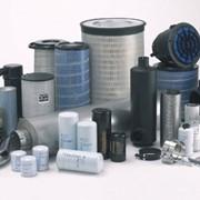 Фильтры для очистки воздуха фото