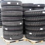 Грузовые шины 315/60/22,5 Bridgestone R 227 фото