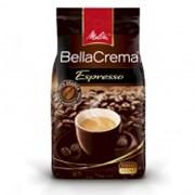 Кофе Melitta Bella Crema Espresso 100% Arabica зерно, 1000 г фото