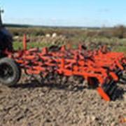 Культиватор для сплошной обработки почвы фото