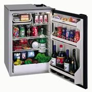 Встраиваемый автохолодильник фото