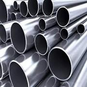 Трубы металические D 40 mm. ГОСТ 3262-75 2пс. фото