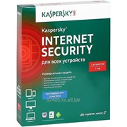 Продление Антивирус Kaspersky Internet Security 2dt фото