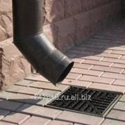 Монтаж ливневой канализации: полный комплекс услуг фото