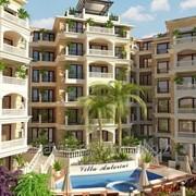 Апартаменты Villa Antorini Святой Влас фото