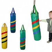 Боксерская груша для детской площадки sport-25 фото