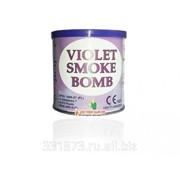 Smoke bomb фиолетовый фото