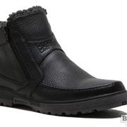 Зимние ботинки Bastion фото