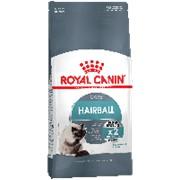 РАЗВЕС Royal Canin 10кг Hairball Care Сухой корм для взрослых кошек для выведения комков шерсти фото
