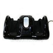 Массажер для ног Foot Massager (цвет черный) фото
