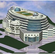 Архитектурное ателье фото