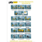 Оборудование PILZ фото