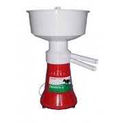 Сепаратор для молока Сибирь-2, 60 л/ч фото