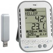 """Термогигрометр цифровой TFA """"KlimaLogg Pro"""", 303039.IT фото"""