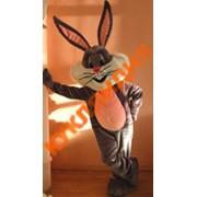 Ростовая кукла кролик Бакс Банни фото