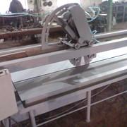Станки для резки мрамора, гранита фото