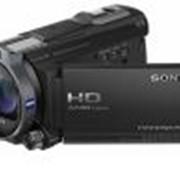 Видеокамеры HDR-CX730E фото