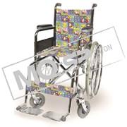 Складная Инвалидная Коляска для Детей фото