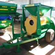 Плющилка влажного зерна ПВЗ-10П фото