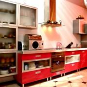 Шкафы кухонные в Молдове фото