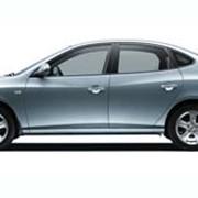 Автомобиль Hyundai Elantra фото