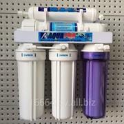 Система обратного осмоса- AQUAPRO AP 600. Фильтр для воды в Витебске. фото