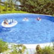 """Бассейн круглый """"Sunny Pool"""" фото"""