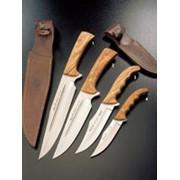 Нож охотничий фото