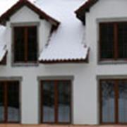 Металлопластиковые окна для квартир, фото