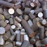 Переработка лома и отходов черных металлов фото