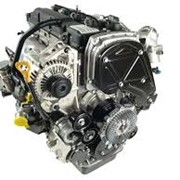Запчасть для дизельного двигателя номер 4989773 Adapter Fuel Connector фото
