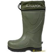 Сапоги Амарок ПУ-8889 фото