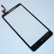 Тачскрин (сенсорное стекло) для Lenovo S890 фото