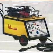 Стартер-генератор для запуска авиадвигателей фото
