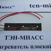 Изображение плоского ТЭНа Казахстан фото