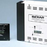 Контроллер заряда батарей для фотоэлектрических систем фото