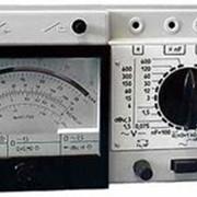 Прибор стрелочный (ТЕСТЕР) Ц4353. фото