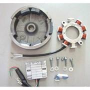 Комплект электрооборудования для 188F-190F 216Вт ручн зап фото