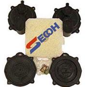 Ремкомплект K-EL-D для компрессоров SECOH EL-60; -80-15; -80-17; -100, -120W, -150W, -200W фото