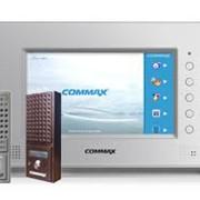 Видеодомофон CDV-71AM silver/DRC-4CPN2 PAL медь фото