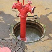 Пожарные колонки фото