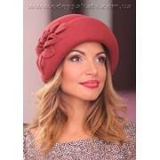Фетровая шляпа Helen Line 174-1 фото