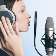 Запись и обработка вокала фото