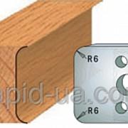 Комплекты фигурных ножей CMT серии 690/691 #069 690.069 фото