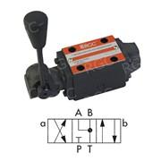 Гидрораспределитель ручной RG-DCM-03-34-RF фото